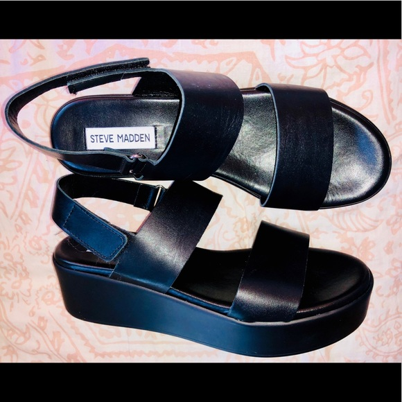 outlet huge sale buy cheap Steve Madden Shoes | Rachel Wedge Sandal | Poshmark